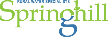 Springhill Water - private water supply and rural water specialists