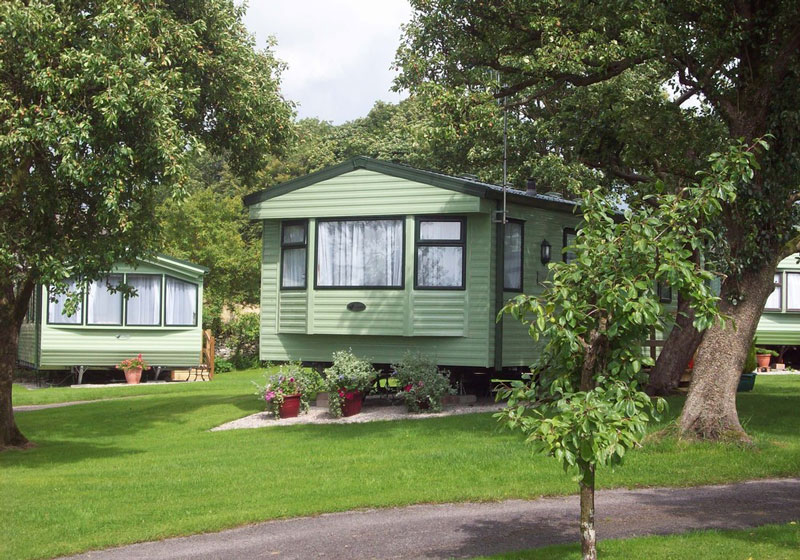 We maintain water supplies to a range of camping & caravan parks